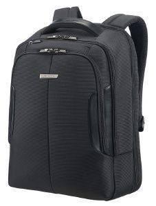 """ΣΑΚΙΔΙΟ SAMSONITE XBR LAPTOP 15.6"""" ΜΑΥΡΟ είδη ταξιδίου laptop cases σακιδια"""