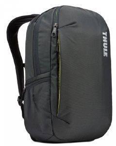 """ΣΑΚΙΔΙΟ THULE SUBTERRA TSLB-315 DSH LAPTOP 15.6"""" ΓΚΡΙ 23L (3203437) είδη ταξιδίου laptop cases σακιδια"""