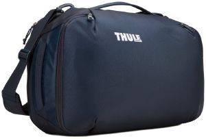 ΣΑΚΙΔΙΟ ΤΑΞΙΔΙΟΥ THULE SUBTERRATSD-340 MIN LAPTOP ΜΠΛΕ 40L (3203445) είδη ταξιδίου laptop cases σακιδια