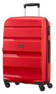 ΒΑΛΙΤΣΑ AMERICAN TOURISTER BON AIR SPINNER 66CM (M) ΚΟΚΚΙΝΟ