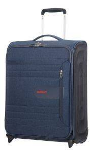 ΒΑΛΙΤΣΑ AMERICAN TOURISTER SONICSERFER UPRIGHT 55/20 ΣΚΟΥΡΟ ΜΠΛΕ