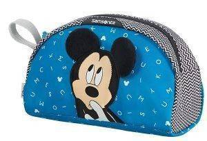 ΝΕΣΕΣΕΡ SAMSONITE DISNEY ULTIMATE 2.0 MICKEY LETTERS ΜΠΛΕ