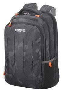 ΣΑΚΙΔΙΟ AMERICAN TOURISTER URBAN GROOVE SPORTIVE LAPTOP BACKPACK 15.6''  ΠΑΡΑΛΛΑΓΗ ΓΚΡΙ