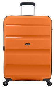 ΒΑΛΙΤΣΑ AMERICAN TOURISTER BON AIR SPINNER 75CM (L) ΠΟΡΤΟΚΑΛΙ
