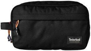 ΝΕΣΕΣΕΡ TIMBERLAND TOILETRY BAG TB0A2FUJ001 ΜΑΥΡΟ