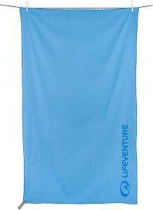 ΠΕΤΣΕΤΑ LIFEVENTURE SOFTFIBRE ADVANCE TREK TOWEL GIANT ΜΠΛΕ  (150 X 90CM)