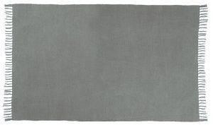 ΤΑΠΕΤΟ ΚΟΥΖΙΝΑΣ NEF-NEF MERSIN ΓΚΡΙ (140X200CM) λευκά είδη χαλια κουζινασ