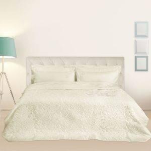 ΣΕΤ ΝΥΦΙΚΟ ΥΠΕΡΔΙΠΛΟ DAS HOME WEDDING LINE 7033 λευκά είδη νυφικο κρεβατι νυφικο κρεβατι