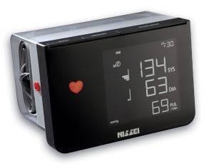 ΠΙΕΣΟΜΕΤΡΟ NISSEI ΑΥΤΟΜΑΤΟ ΜΠΡΑΤΣΟΥ DS-2200 φροντίδα υγείας πιεσομετρα μπρατσου