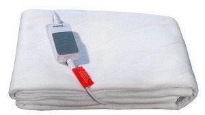 ΘΕΡΜΑΙΝΟΜΕΝΟ ΒΑΜΒΑΚΕΡΟ ΥΠΟΣΤΡΩΜΑ ΜΟΝΟ PRIMO UB-007 φροντίδα υγείας ηλεκτρικεσ κουβερτεσ μονεσ