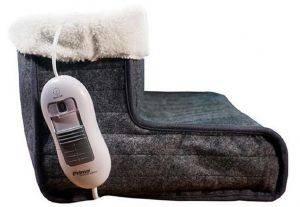 ΘΕΡΜΟΦΟΡΑ ΠΟΔΙΩΝ PRIMO FW-001 φροντίδα υγείας θερμοφορεσ ηλεκτρικεσ θερμοφορεσ