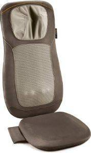 ΚΑΘΙΣΜΑ ΜΑΣΑΖ SHIATSU MEDISANA MC 822 φροντίδα υγείας συσκευεσ μασαζ καθισματα μασαζ