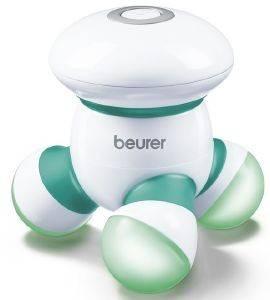 ΣΥΣΚΕΥΗ ΜΑΣΑΖ BEURER MG 16 GREEN φροντίδα υγείας συσκευεσ μασαζ μασαζ σωματοσ