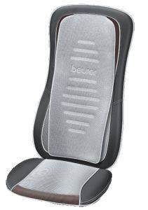 ΚΑΘΙΣΜΑ ΜΑΣΑΖ SHIATSU BEURER MG 300 φροντίδα υγείας συσκευεσ μασαζ καθισματα μασαζ