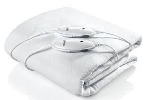 ΔΙΠΛΟ ΘΕΡΜΑΙΝΟΜΕΝΟ ΥΠΟΣΤΡΩΜΑ PITSOS GUB2090W φροντίδα υγείας ηλεκτρικεσ κουβερτεσ διπλεσ