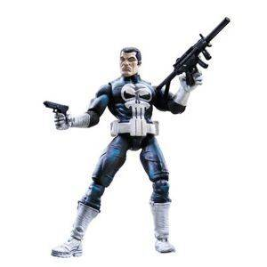 MARVEL UNIVERSE PUNISHER