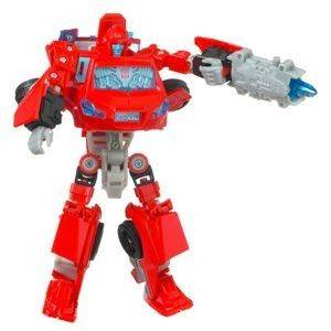 TRANSFORMERS UNIVERSE DELUXE IRONHIDE