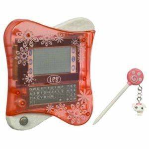 LPS DIGITAL PETS ELECTRONIC RED