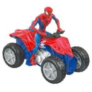 SPIDER MAN MUD BUG