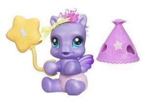 MLP NEWBORN CUTIES PONY STARSONG