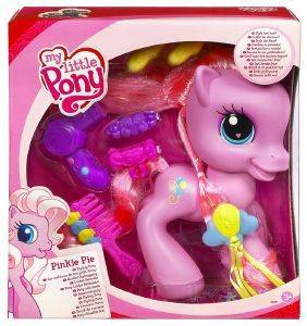 MY LITTLE PONY STYLING PONY