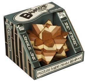 JUNGLE JINX παιχνίδια γριφοι σπαζοκεφαλιεσ bamboo