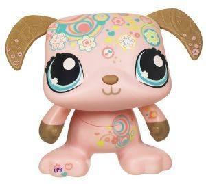 LPS MP3 DANCING DOG παιχνίδια littlest pet shop littlest pet shop