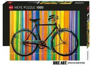 BIKE ART FREEDOM DELUX HEYE 1000 KOMMATIA