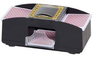 ΑΝΑΚΑΤΕΥΤΗΡΑΣ ΗΛΕΚΤΡΟΝΙΚΟΣ ΓΙΑ 2 ΤΡΑΠΟΥΛΕΣ παιχνίδια casino accessories αξεσουαρ