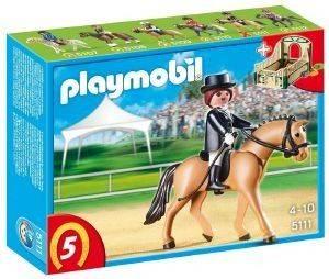 PLAYMOBIL ΑΛΟΓΟ DRESSAGE 5111 παιχνίδια playmobil country