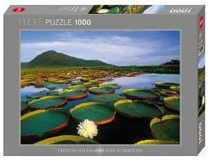 VICTORIA LILY HEYE 1000 ΚΟΜΜΑΤΙΑ παιχνίδια puzzles 1000 puzzles 1000