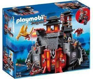 PLAYMOBIL ΜΕΓΑΛΟ ΑΣΙΑΤΙΚΟ ΚΑΣΤΡΟ 5479 παιχνίδια playmobil dragons