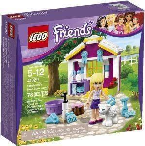 LEGO FRIENDS 41029 STEPHANIE S NEW BORN LAMB παιχνίδια lego friends