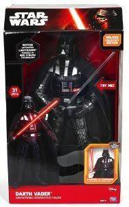 ΦΙΓΟΥΡΑ STAR WARS  DARTH VADER  INTERACTIVE 40CM