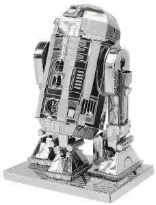 ΜΙΝΙΑΤΟΥΡΑ FASCINATIONS STAR WARS R2-D2