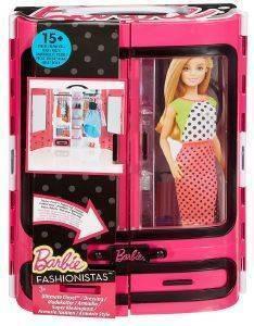 ΝΕΑ ΝΤΟΥΛΑΠΑ ΤΗΣ BARBIE παιχνίδια barbie ο κοσμοσ τησ