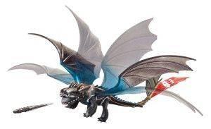DRAGONS ACTION DRAGONS TOOTHLESS παιχνίδια διαφορεσ φιγουρεσ dragons