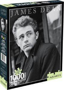 PUZZLE AQUARIUS JAMES DEAN (1000 ΚΟΜΜΑΤΙΑ)