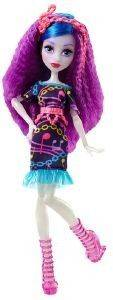 MONSTER HIGH ΗΛΕΚΤΡΟΜΟΡΦΕΣ ARI HAUNTINGTON παιχνίδια monster high monster high