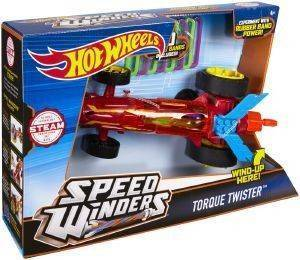 HOT WHEELS SPEED WINDERS TORQUE TWISTER ΟΧΗΜΑΤΑ ΚΟΚΚΙΝΟ