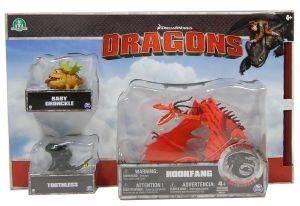 DRAGONS HOOKFANG παιχνίδια διαφορεσ φιγουρεσ dragons