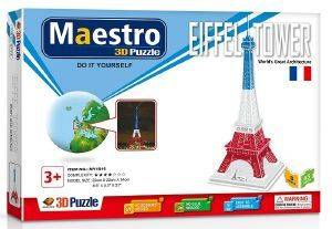EIFFEL TOWER MAESTRO 55 ΚΟΜΜΑΤΙΑ