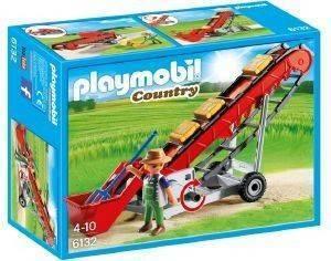 PLAYMOBIL COUNTRY 6132 ΦΟΡΗΤΟΣ ΙΜΑΝΤΑΣ ΜΕΤΑΦΟΡΑΣ παιχνίδια playmobil country