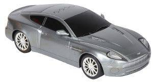 ASTON MARTIN VANQUISH V12 TOY STATE  (DIE ANOTHER DAY)