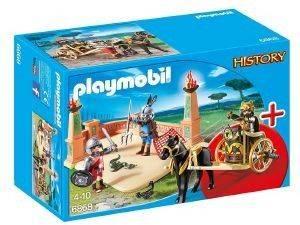 PLAYMOBIL 6868 STARTER SET