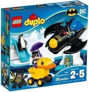 LEGO 10823 BATWING ADVENTURE παιχνίδια lego duplo