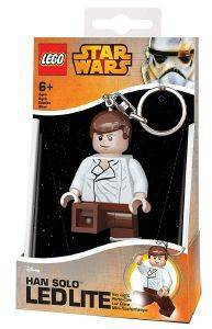 LEGO STAR WARS HAN SOLO KEY LIGHT