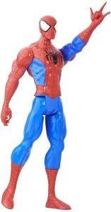 MARVEL SPIDER-MAN TITAN HERO SERIES SPIDER-MAN FIGURE ASST B9760EU4 παιχνίδια διαφορεσ φιγουρεσ spider man