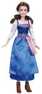 DISNEY PRINCESS BEAUTY & THE BEAST FD VILLAGE DRESS BELLE B9164EU4