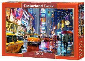 TIMES SQUARE CASTORLAND 1000 ΚΟΜΜΑΤΙΑ